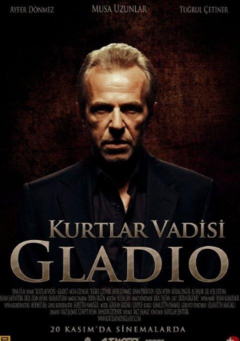 Kurtlar Vadisi - Gladio